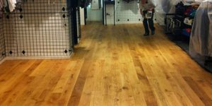 commercial french polishing