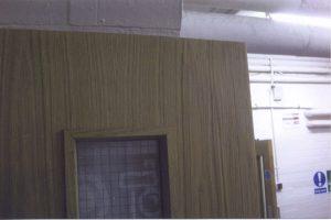 repair door french polisher