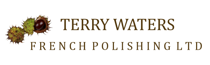 Terry Waters French Polishing Logo